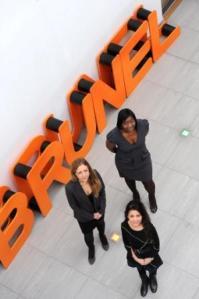 MBA Scholarship Winners UK/EU