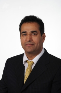 Dr Abrahim Althonayan