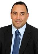 Prof Michael Bourlakis