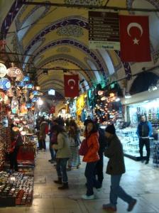 Istanbul visit 2012