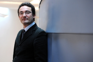 Prof Francesco Moscone