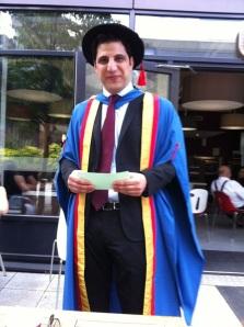 Tamer Darwish