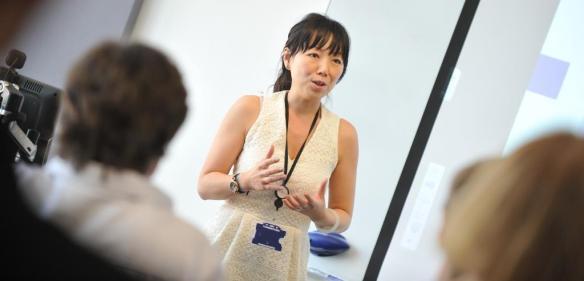 Dr Dorothy Yen