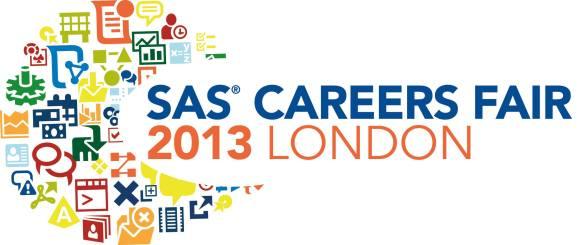 sas career fair