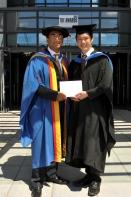 BBS Grad Certificates 1A