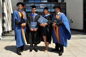 BBS Grad Certificates 2A