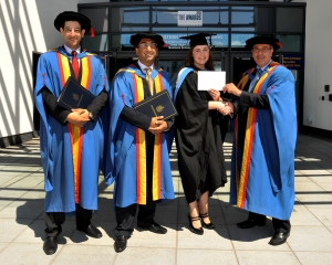 BBS Grad Certificates 6A