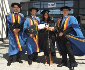 BBS Grad Certificates 9A
