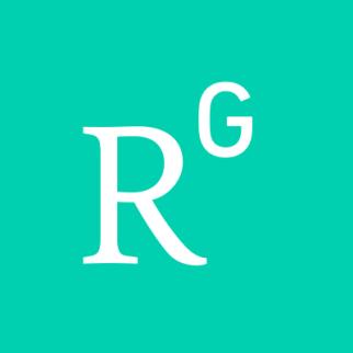 RG logo